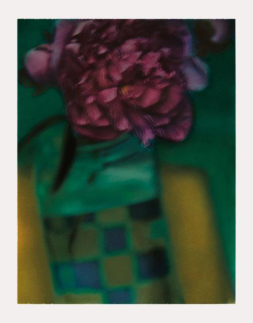 , 'La pivoine 1,' 2000, Michael Hoppen Gallery
