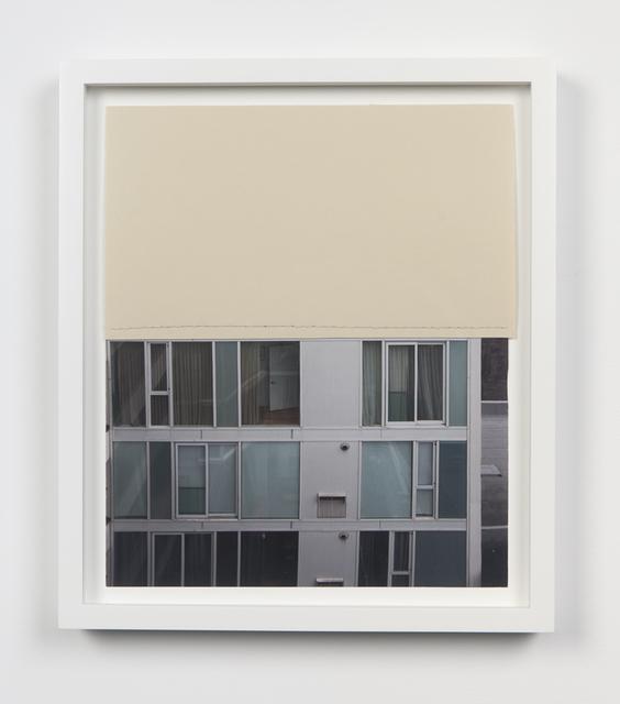 , 'Assembly,' 2016, Benrubi Gallery