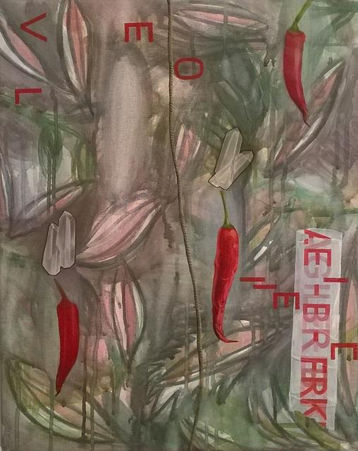 , 'Fragile Love,' 2015, Stigter Van Doesburg