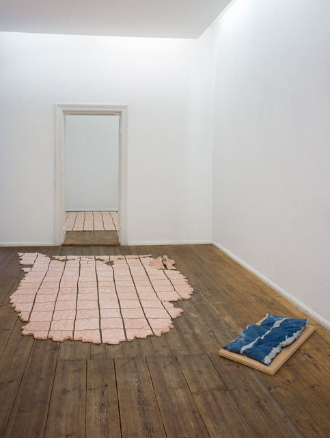 , 'The Shop Floor,' 2013, Grimmuseum