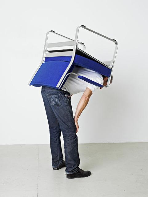 , 'Idiot II,' 2010, Lehmann Maupin