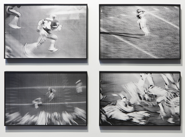 Nancy Holt, 'Time Outs', 1985, Parafin