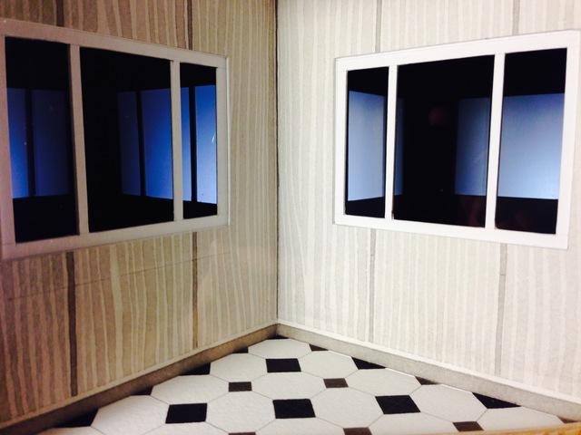 , 'Vivir en Caja # 14,' 2015, Galeria El Museo
