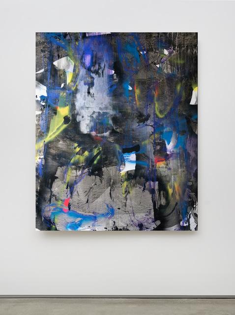 , 'DVN,' 2018, John Wolf Art Advisory & Brokerage