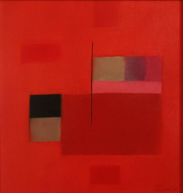 Gopi Gajwani, 'Untitled', 2007, Exhibit 320