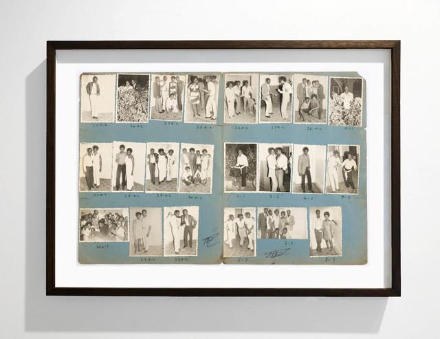 , 'Arrosage Kassim Dembélé  23/9/70,' 1970, Laurence Miller Gallery