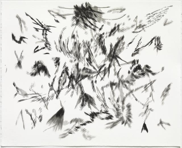 , 'Untitled,' 2014, carlier | gebauer