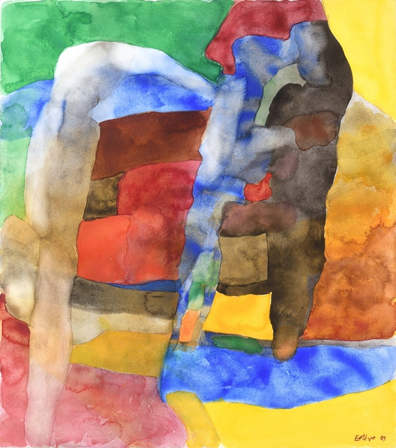 , 'A.1208-1989,' 1989, Galerie A&R Fleury