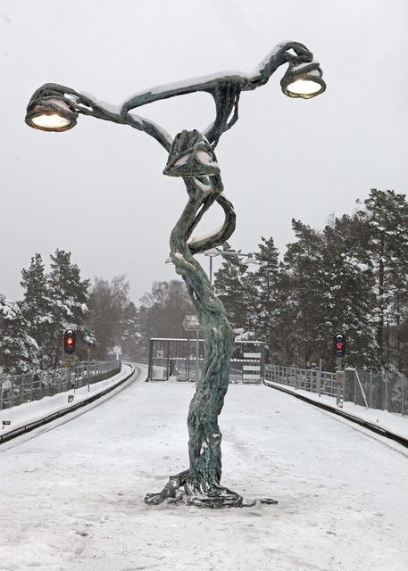 Carin Ellberg, 'Främmande Växtlighet', 2012, Andréhn-Schiptjenko