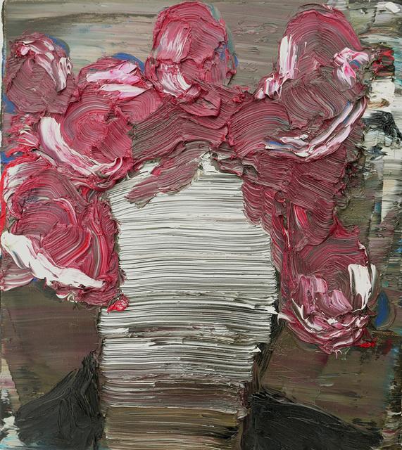 , 'Untitled,' 2018, Galerija VARTAI