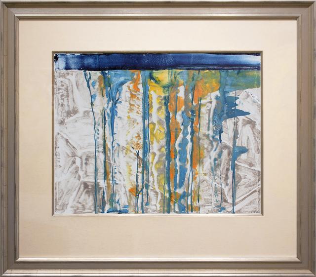 Robert Freimark, 'Weeping Wall-Pahua', 1990, HOHMANN