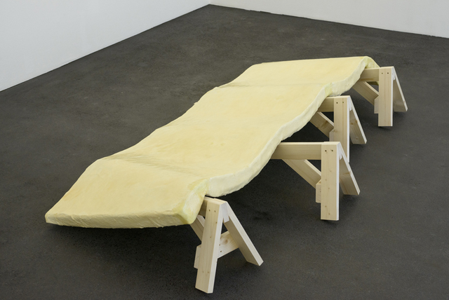 , 'Wedge Piece,' 1969, Häusler Contemporary