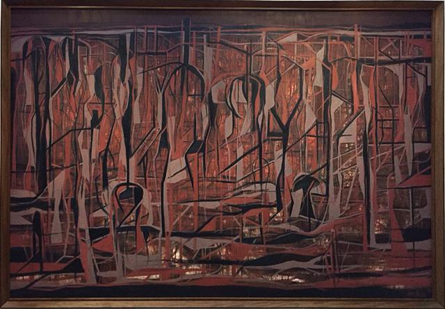 Gabriel Macotela, 'Paisaje ', ca. 2017, Galería Mónica Saucedo