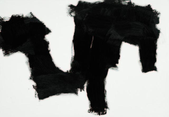 , 'S/título,' 1997, Lemos de Sá Galeria