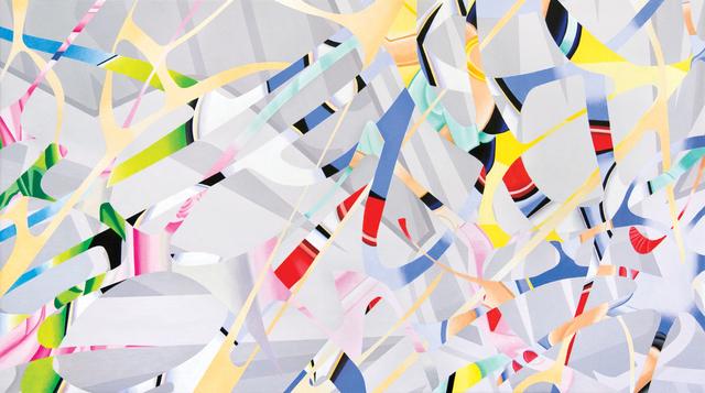 , 'Bomb Pop,' 2011, Francis M. Naumann Fine Art