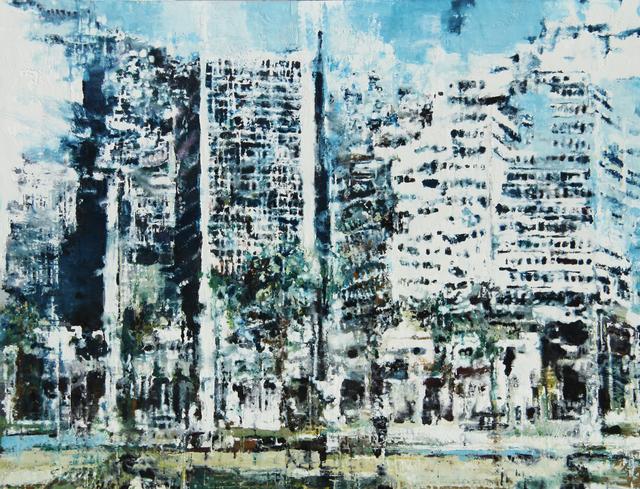 , 'TAJIC 3,' 2012, Galerie Daniel Templon