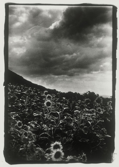, 'Goghing with Darkness and Light, Singen, Germany,' 1989, Jenkins Johnson Gallery