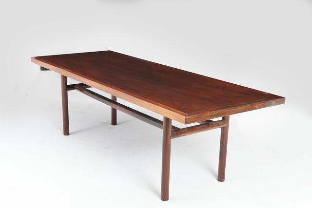 , 'Dining Table by Joaquim Tenreiro,' ca. 1950, Memo Brasil Gallery