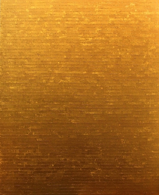 Bernard Dunaux, 'Colorscapes (Gold) ', Art Angels