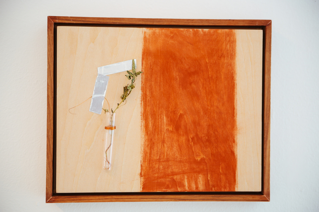 , 'Boundary III ,' 2017, Kalashnikovv Gallery