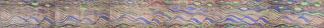 Walter Anderson, 'Water (Fresh)', Amanda Winstead Fine Art