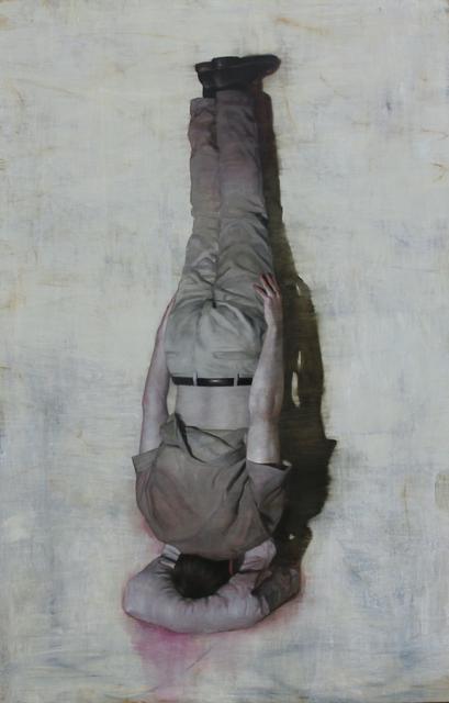 , 'Insomnio,' 2016, Victor Lope Arte Contemporaneo
