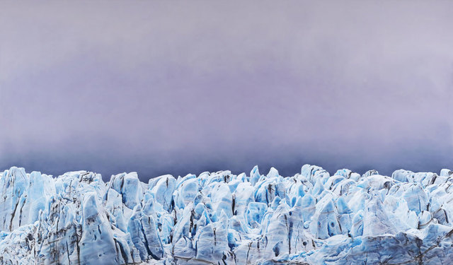 , 'Risting Glacier South Georgia Limited Edition Print,' , ArtStar