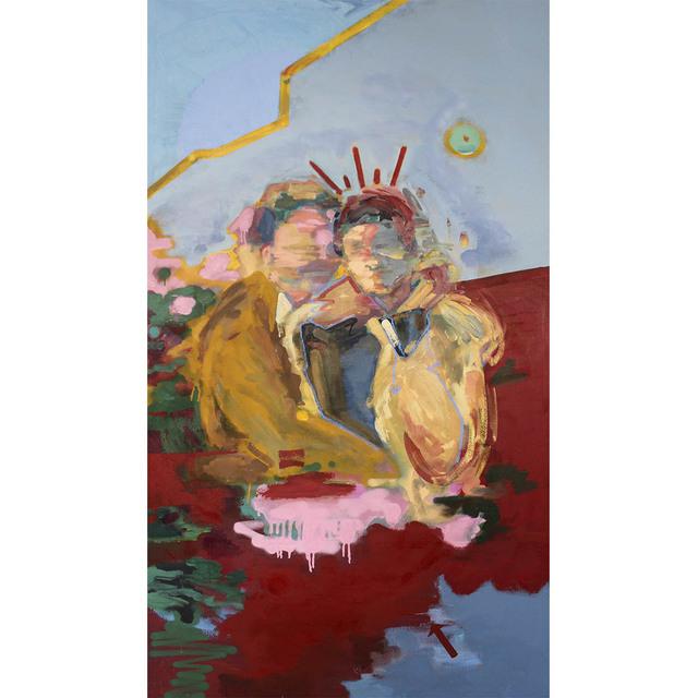 , 'Abrazo,' 2018, Artig Gallery