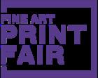 the Fine Art Print Fair