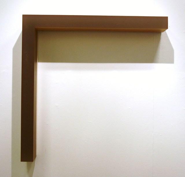 , 'Cromorange,' 2010-2011, Xavier Fiol