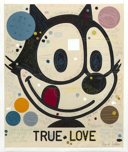 David Spiller, 'True Love', 2015, Portland Gallery