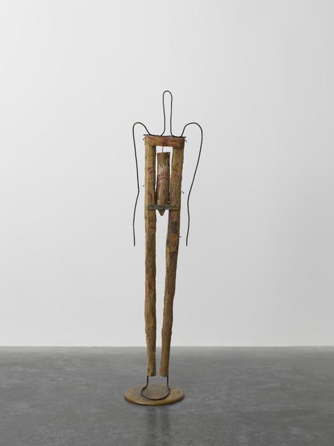 Miroslaw Balka, 'Angel', 1988, White Cube