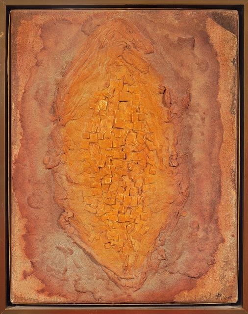, '134 - Bis,' ca. 1960, Ronie Mesquita Galeria