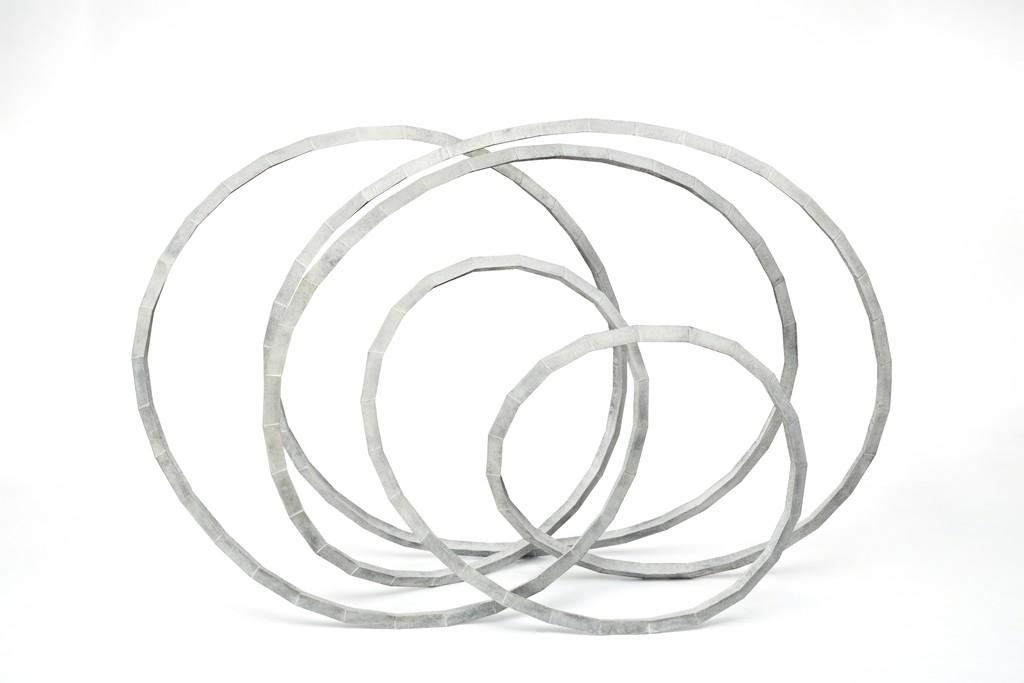 , 'Interconnected Sculpture,' 2019, Galerie Michael Haas