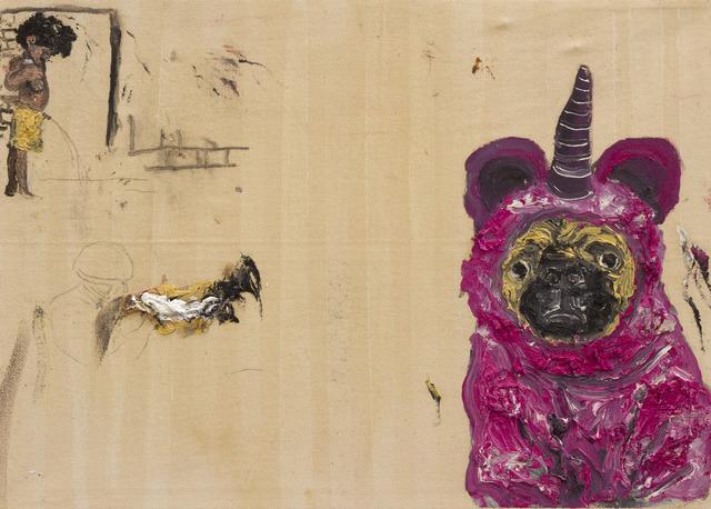 , 'Dialogismos mixurucas nº67,' 2014, Zipper Galeria