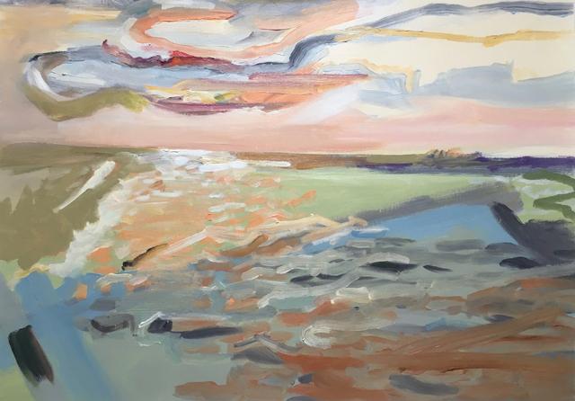 , '#9,' 2017, Studio 21 Fine Art