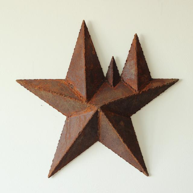 , 'Star 3,' 2016, 11.12 Gallery