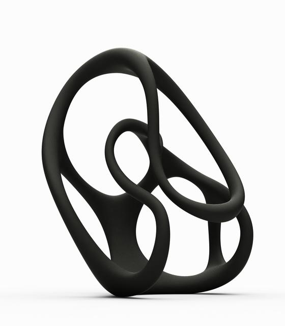 Nick Ervinck, 'Trisapnil ', 2019, Sculpture, Quartz Sand, Think + Feel Contemporary