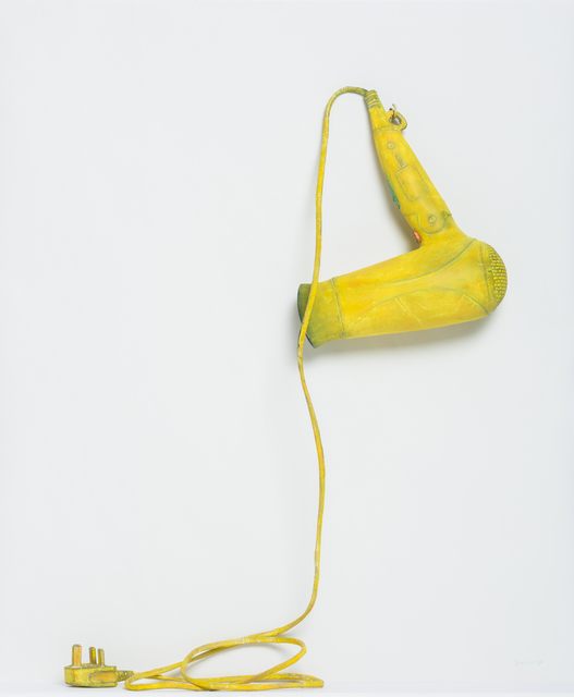 , 'Rubbing / Loving, STPI, Artist Studio 56, 41 Robertson Quay, Singapore, 238236,' 2017, Victoria Miro