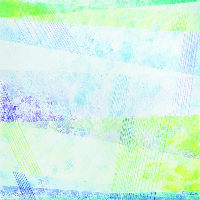 , 'Addolcendo 3,' 2015, Meem Gallery