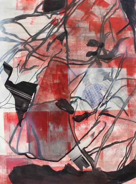 , 'Untitled ,' 2016, CuratorLove