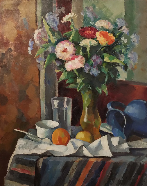 , 'Still Life,' ca. 1932, Forum Gallery