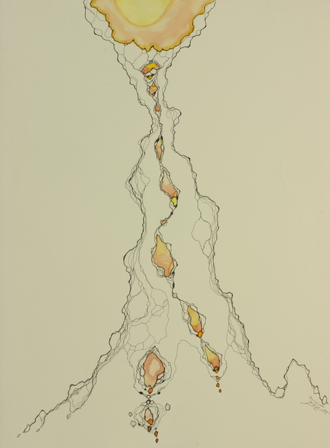 , 'Cascade Canyonlands - Utah,' 2005, Addison Rowe Gallery