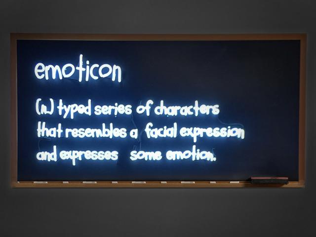 , 'Simple Definition,' 2015, Galleria Ca' d'Oro