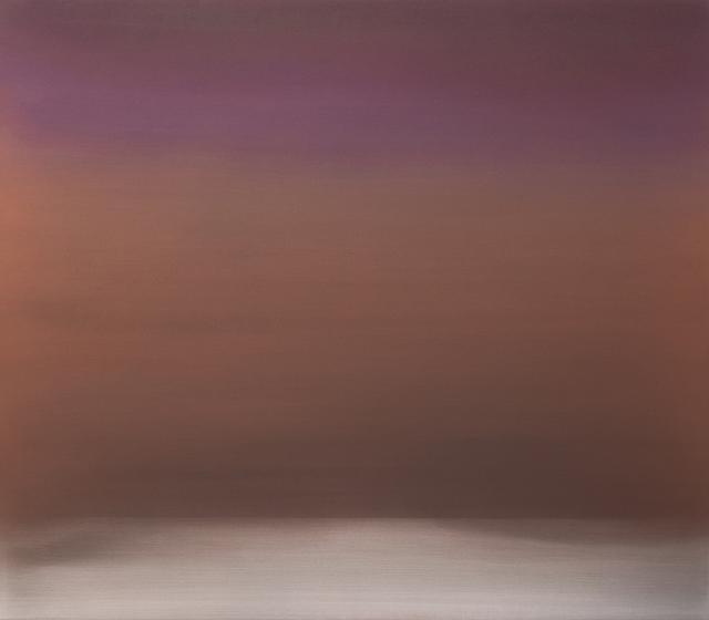 Miya Ando, 'Bizen Murasaki 12.19.42.48.1', 2019, Sundaram Tagore Gallery