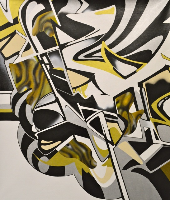 , 'Hypnosis,' 2017, Mirus Gallery