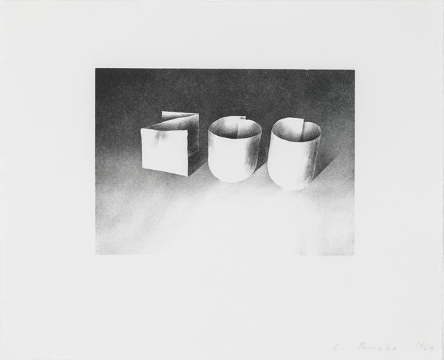 , 'Zoo,' 1969, Susan Sheehan Gallery