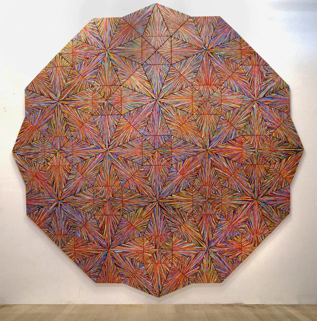 , 'Untitled,' 2011, JAYJAY