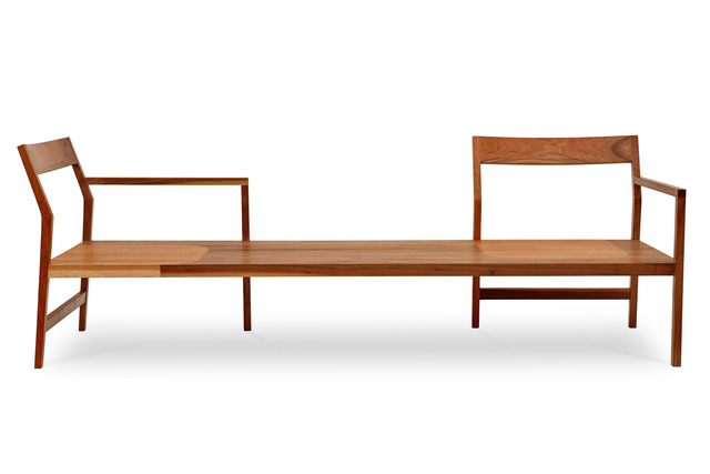 , 'Hawker Bench,' 2014, Southern Guild