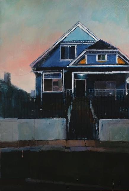 Iñigo Sesma, 'Bellevue', 2018, PDP Gallery